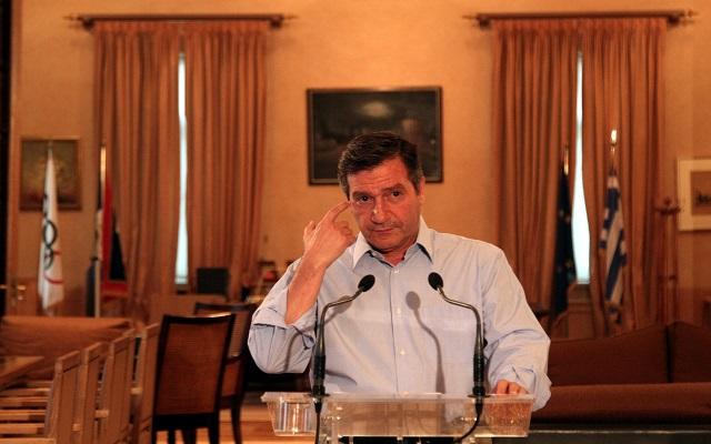 Προβάδισμα Καμίνη σε τρεις δημοσκοπήσεις στον Δήμο Αθηνών