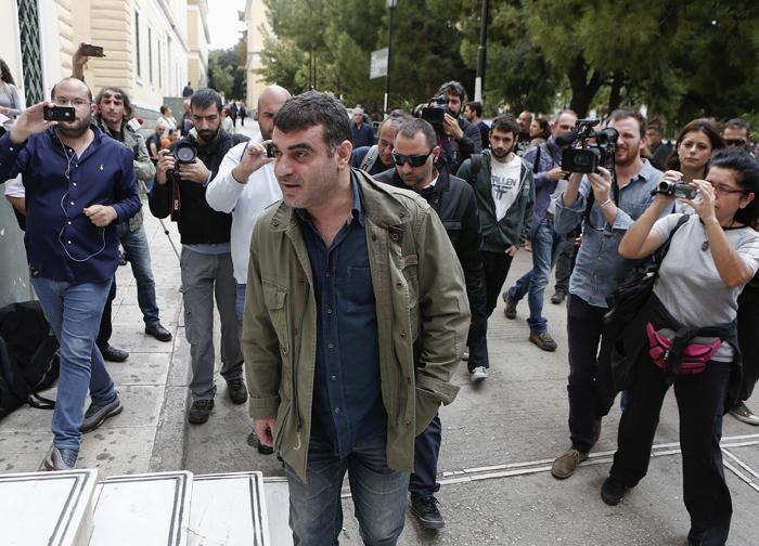 Ομόφωνα αθώος κρίθηκε ο Κώστας Βαξεβάνης