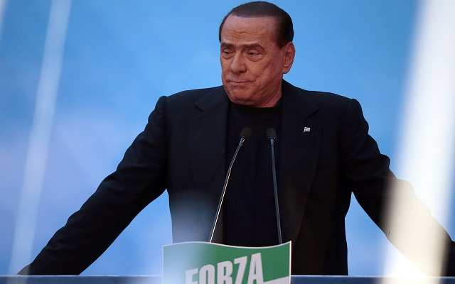 Αποπέμπεται από την ιταλική Βουλή ο Μπερλουσκόνι