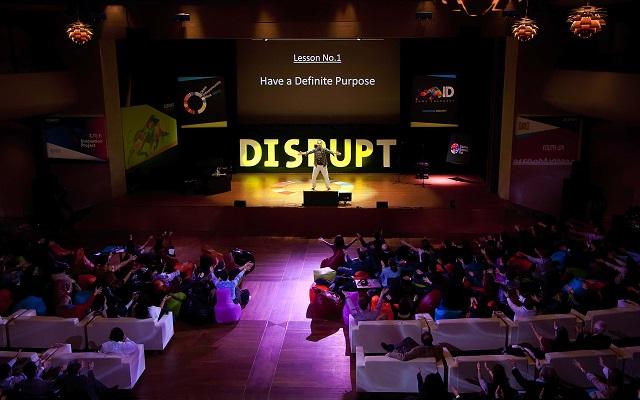 event_live disrupt