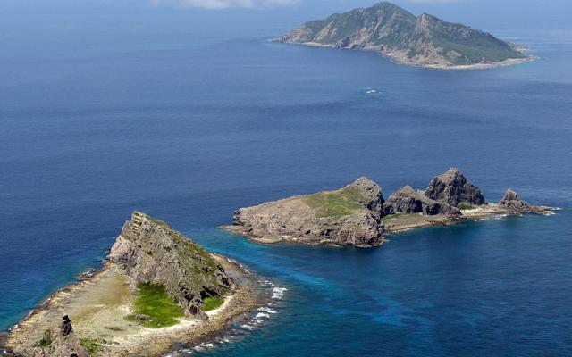 Σκληρή απάντηση Ιαπωνίας και Νότιας Κορέας στο Πεκίνο