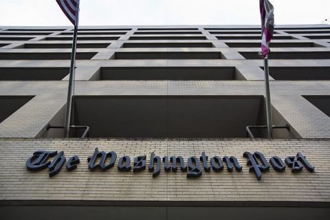 Η Washington Post βγάζει στο σφυρί το κτίριο του… Γουότεργκειτ