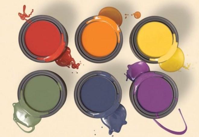 Η εταιρεία που δίνει χρώμα σε όλο τον κόσμο