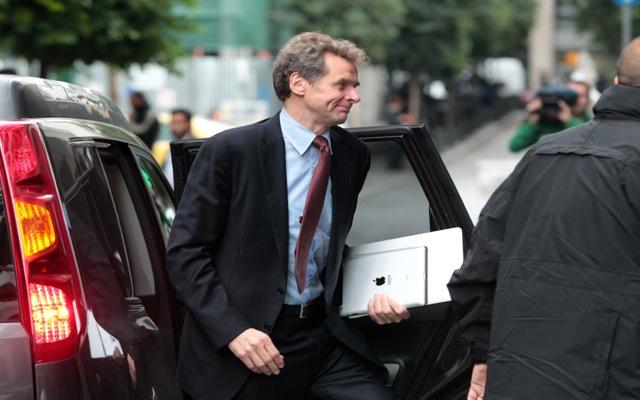 Ούτε το ΔΝΤ δεν ξέρει πότε επιστρέφει η τρόικα