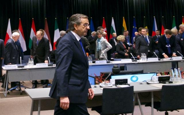 Τη σημασία της Ανατολικής Συνεργασίας εξήρε ο πρωθυπουργός