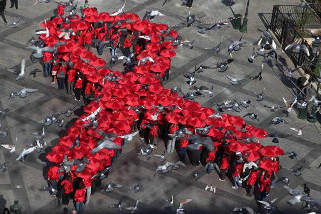 AIDS: Μπορεί να μην σου περνάει από το μυαλό…
