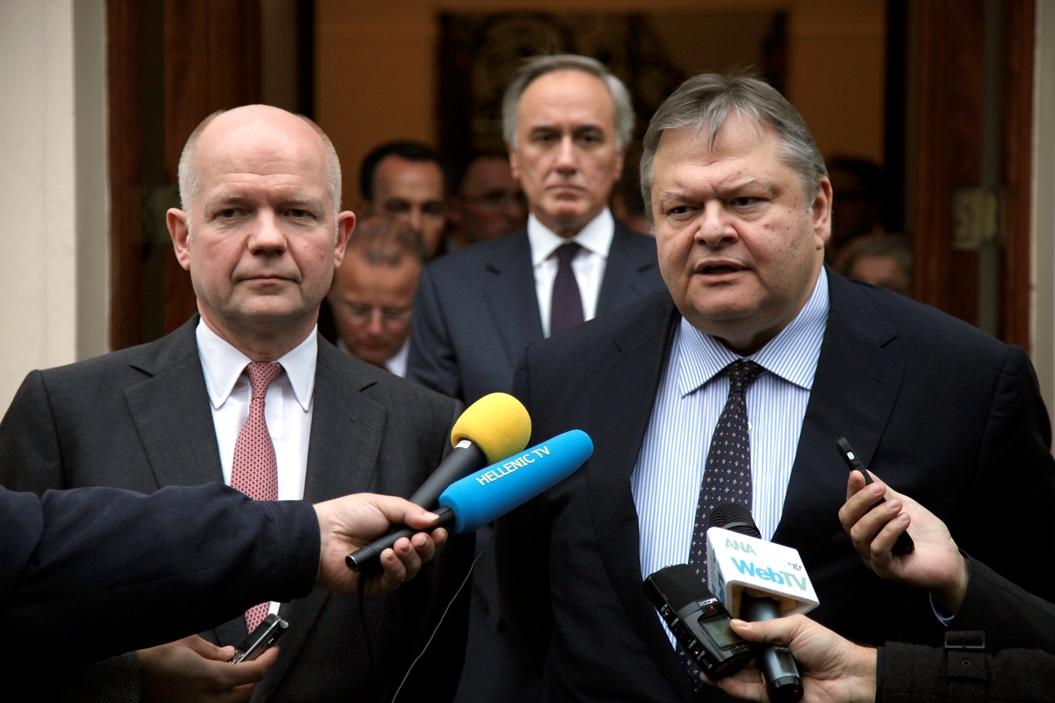 «Άμεσες επενδύσεις από την Βρετανία στην Ελλάδα»