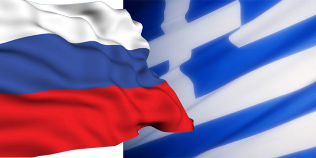 Γιατί οι ελληνικές εξαγωγές δεν «τραβάνε» στη Ρωσία;