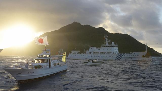 Ο θησαυρός στη Θάλασσα της Ανατολικής Κίνας