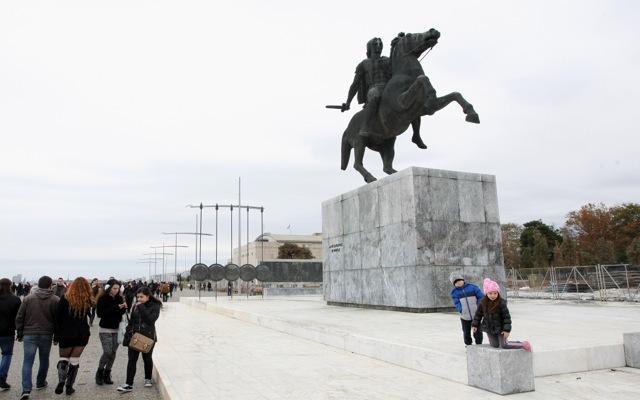 Παραδόθηκε και πάλι στους πολίτες η παραλία της Θεσσαλονίκης