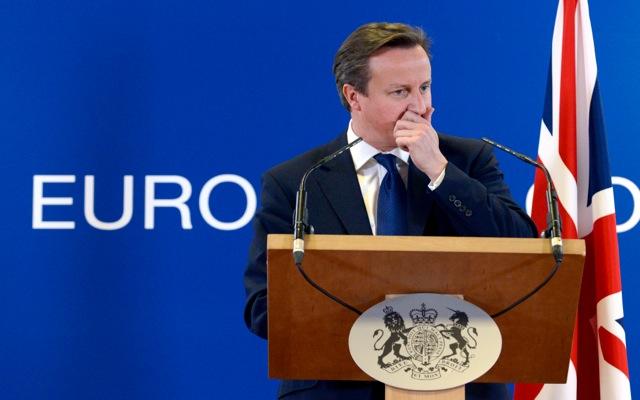 Μεγαλώνει το «χάσμα» μεταξύ Ε.Ε. – Μεγ. Βρετανίας