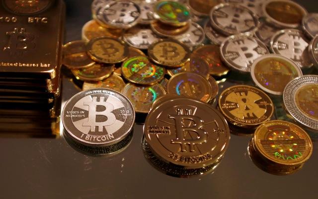 Ελλάδα: Bitcoins υπάρχουν!