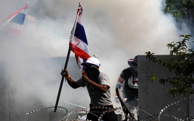 Βαθαίνει η κρίση στην Ταϊλάνδη