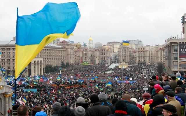 Η Ευρώπη διχάζει την Ουκρανία