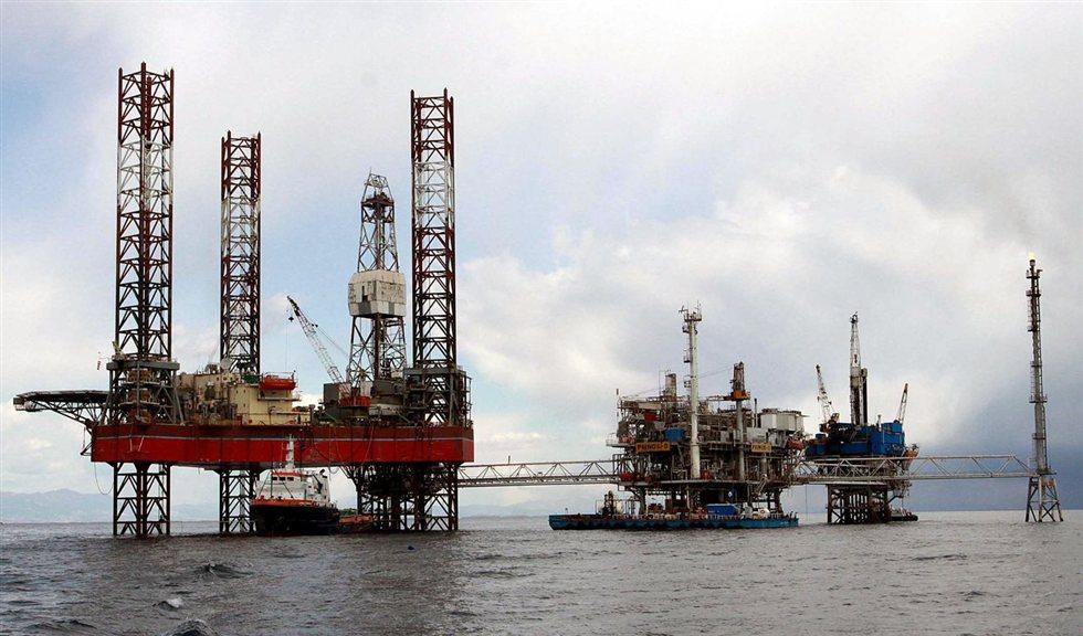 Κύπρος: Στα 4.1 τρισ. κυβικά πόδια το φυσικό αέριο στο «Αφροδίτη»