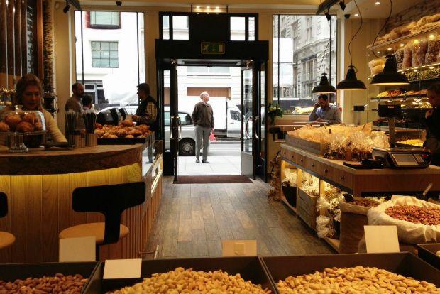 Carpo Hellas: Από το Κολωνάκι στην «καρδιά» του Λονδίνου