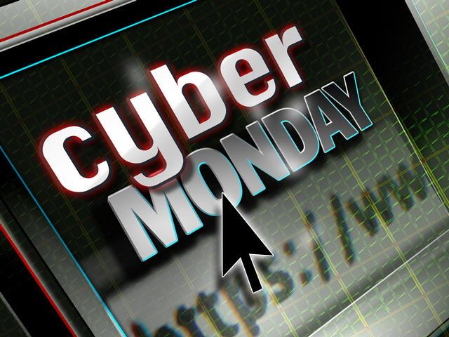 Έρχεται και στην Ελλάδα η Cyber Monday