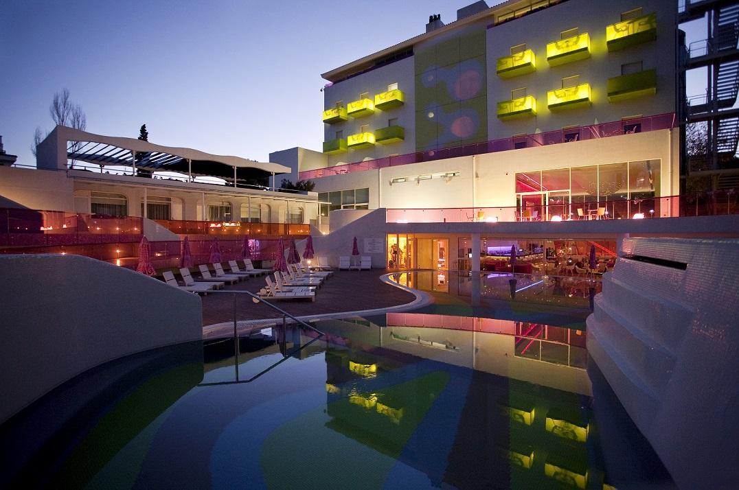 Tα business hotels που ξεχώρισαν στην Ελλάδα