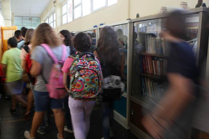 Χαμηλές οι επιδόσεις των ελλήνων μαθητών στη διεθνή αξιολόγηση PISA