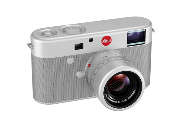 Η Leica του 1,8 εκατομμυρίων δολαρίων