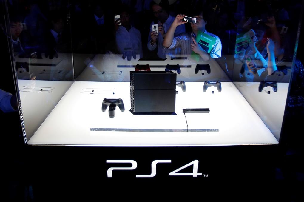 Sony: Ξεπέρασαν τα 2 εκατ. οι πωλήσεις του PlayStation 4