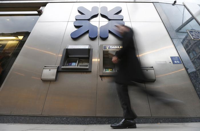 Οι τιμωρημένες τράπεζες καταδικάζουν τις παράνομες πρακτικές τους