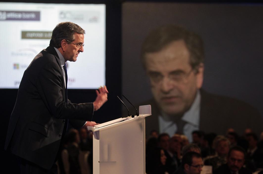 Στις Βρυξέλλες ο πρωθυπουργός για την ελληνική προεδρία