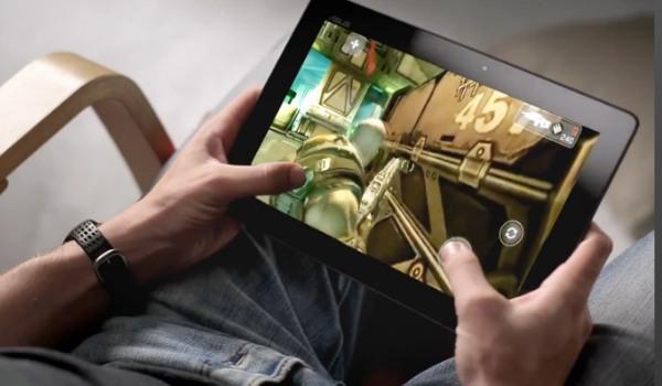 «Κόβουν ταχύτητα» και οι πωλήσεις των tablets