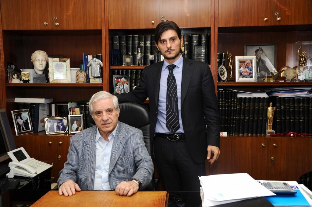 Δ. Γιαννακόπουλος: H Βιανέξ είναι υπόθεση οικογενειακή. Μαζεύεται η οικογένεια συζητάει και ο πατέρας μου αποφασίζει αφού λάβει υπόψη τη γνώμη όλων μας.