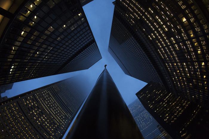 Τα επιβλητικότερα κτίρια τραπεζών στον κόσμο