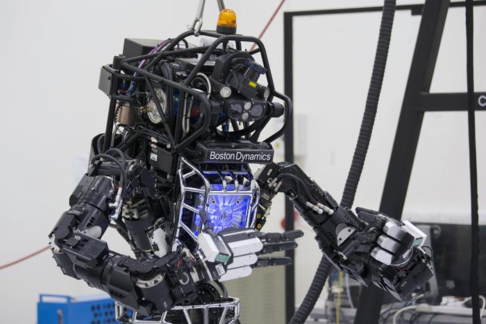 Η εξέλιξη της ρομποτικής: από τη φαντασία στην πράξη