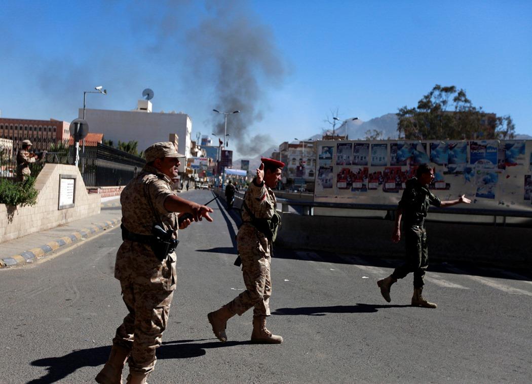 Λουτρό αίματος στην Υεμένη με τουλάχιστον 40 νεκρούς