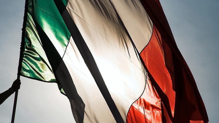 Η οικονομική κρίση «χτυπάει» τα νοικοκυριά της Ιταλίας