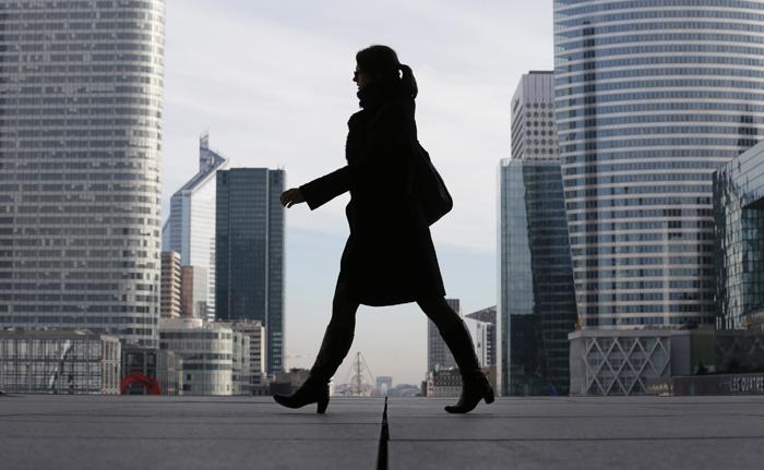 Οι δέκα ισχυρότερες γυναίκες στις επιχειρήσεις