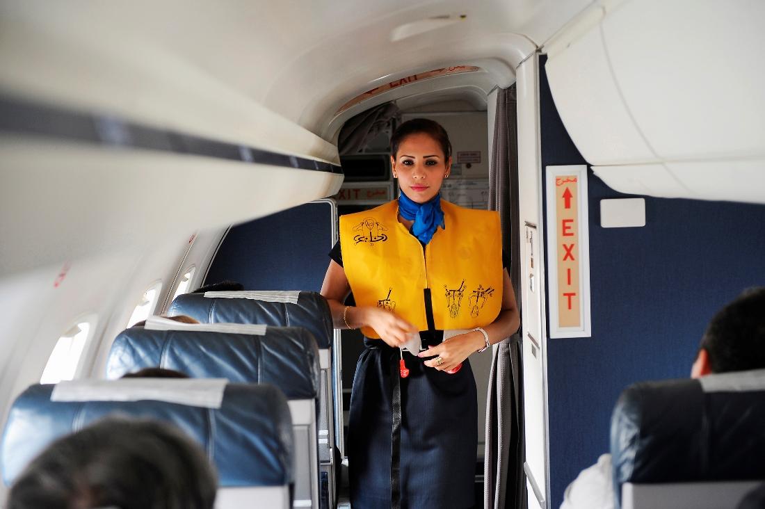 Ποια είναι η χειρότερη ημέρα για να κλείσετε αεροπορικά εισιτήρια