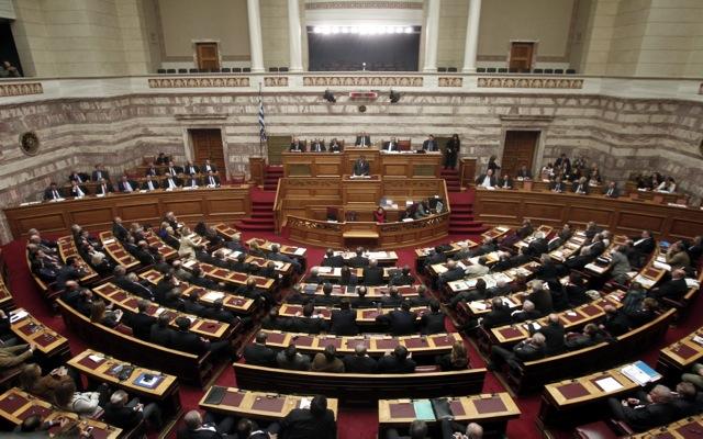 Ψηφίστηκε το νομοσχέδιο για το Πρωτοβάθμιο Σύστημα Υγείας