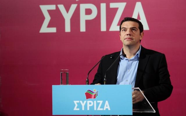 «Πατριωτικό και δημοκρατικό προσκλητήριο» από τον ΣΥΡΙΖΑ