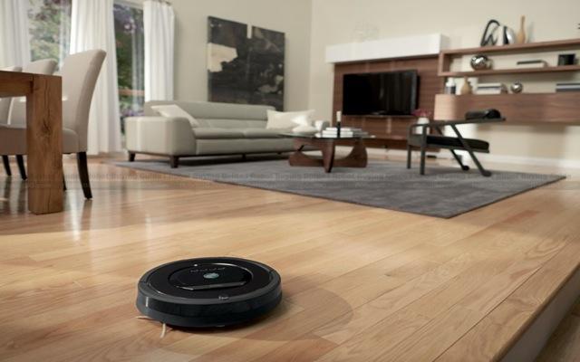 Η θαυματουργή iRobot και το νέο Roomba
