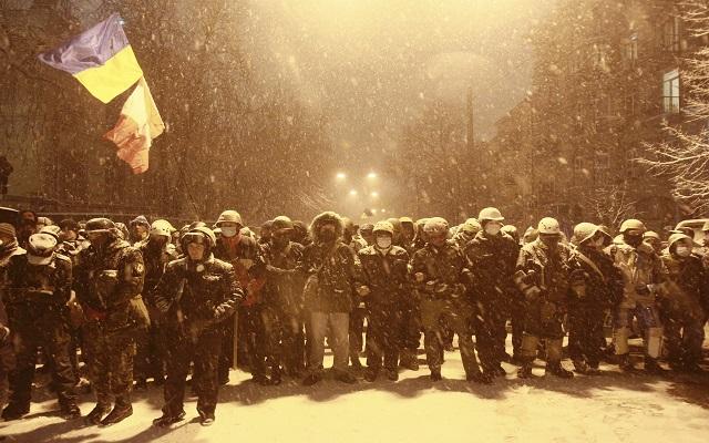 Αναζητείται διέξοδος στην πολιτική κρίση στην Ουκρανία