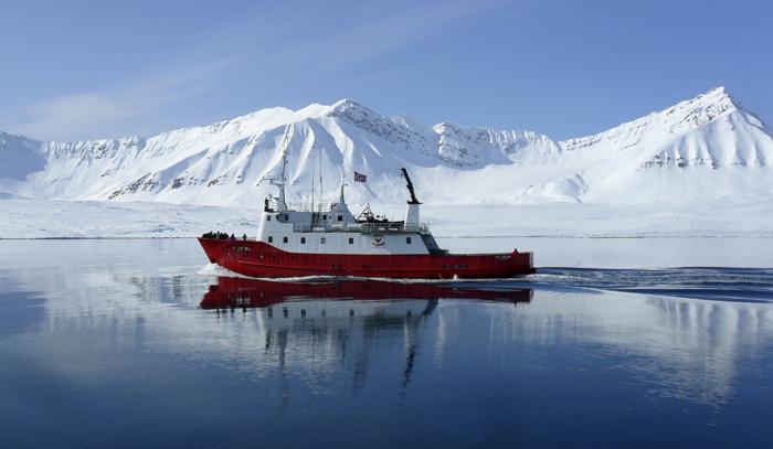 Ρωσία και Καναδάς ερίζουν για την Αρκτική
