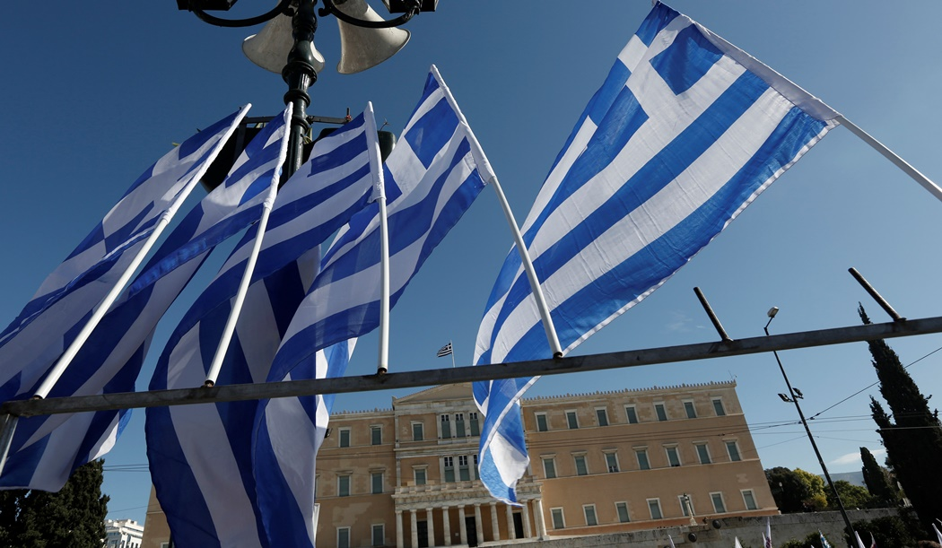 Μετά από δέκα χρόνια κρίσης οι Έλληνες ενισχύουν την περιουσία τους