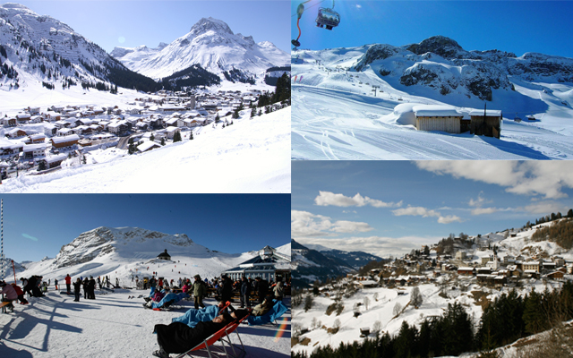 Τα κορυφαία φτηνά χιονοδρομικά της Ευρώπης