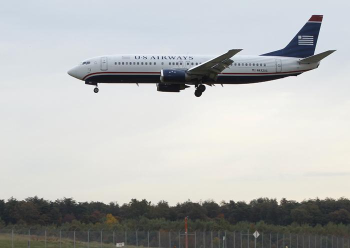 Αεροπορική επανασύνδεση Αθήνας-Νέας Υόρκης