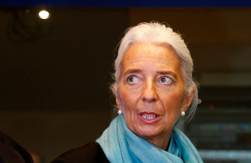 «Ζήτημα τιμής» για το ΔΝΤ να αναγνωρίσει το λάθος για την Ελλάδα