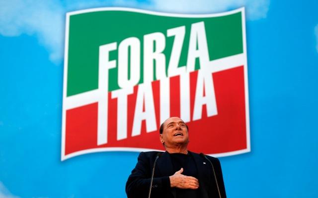 Μπερλουσκόνι: «Αν με συλλάβουν θα ξεσπάσει επανάσταση στην Ιταλία!»
