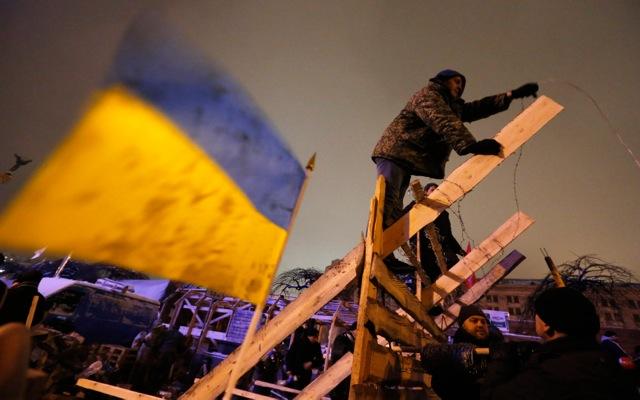 Μήνυμα ΗΠΑ προς την κυβέρνηση της Ουκρανίας