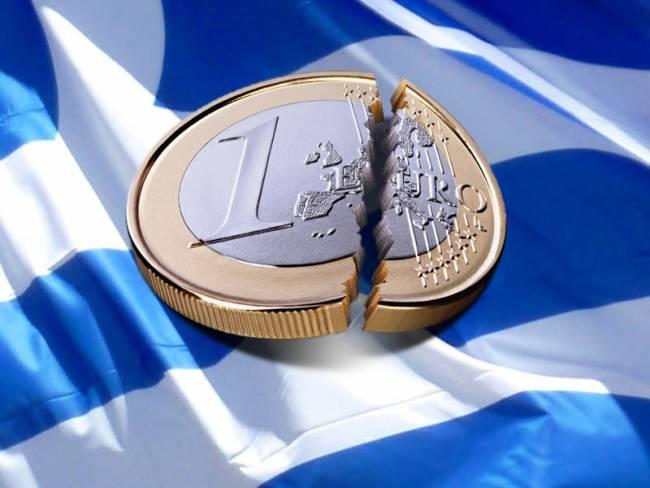 Συνεχίζεται o «κατήφορος» του ελληνικού ΑΕΠ