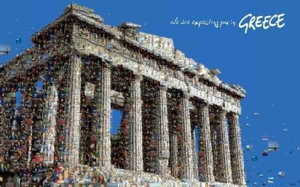 Up Greek Tourism: Η καμπάνια που συνεχίζει να σαρώνει στο Facebook
