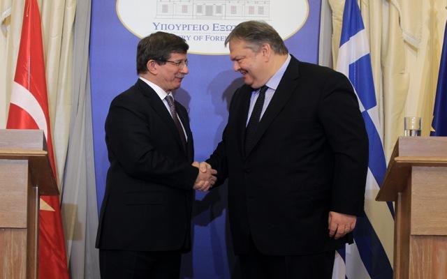 Ικανοποίηση για την πορεία των σχέσεων Ελλάδας-Τουρκίας