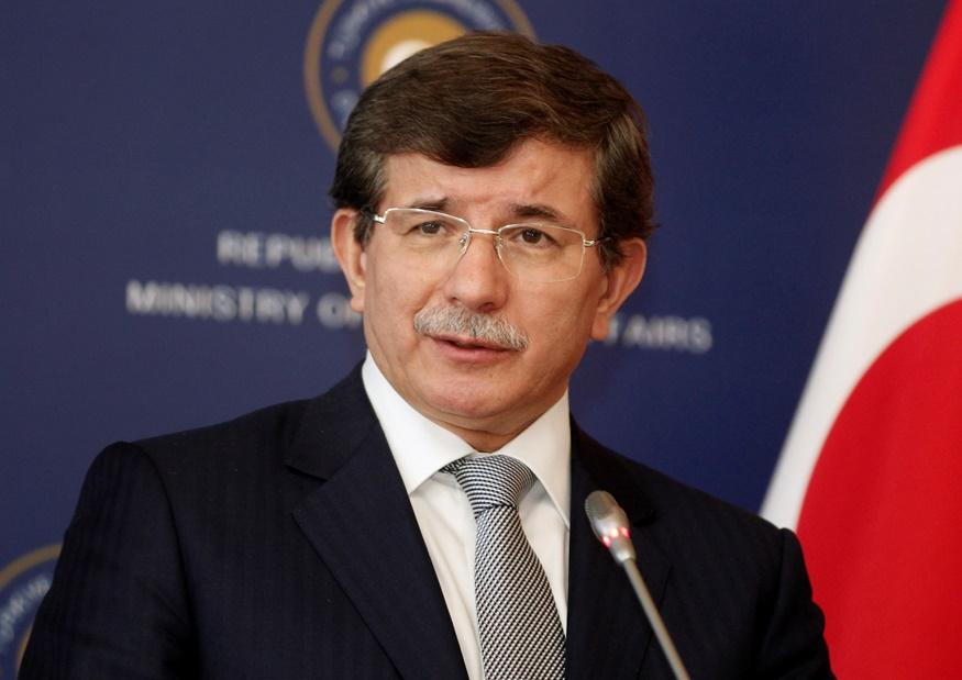 Αποχώρησε ο Νταβούτογλου: «Έδωσα την ψυχή μου στο AKP»